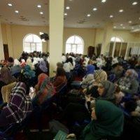 Исламские центры Украины рассказывают о толерантности пророка Мухаммада и его последователей