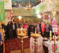Громада УПЦ (МП) на Львівщині перейшла до УПЦ КП
