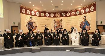 """Болгарский Синод объявил Собор на Крите """"ни Великим, ни Святым, ни Всеправославным"""""""