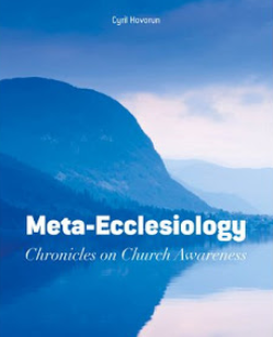 """Вступ до книги """"Мета-еклезіологія: хроніки самоусвідомлення Церкви"""""""
