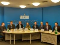 В Киеве представили проект празднования 500-летия Реформации