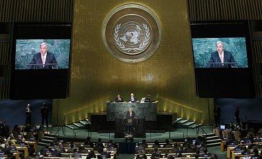 ООН призвала Россию восстановить религиозные учреждения в оккупированном Крыму