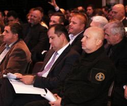 В Києві відбувся форум євангельських лідерів «Назустріч Реформації»