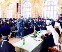 «Служите более выразительно!». О собрании духовенства Киевской епархии УПЦ