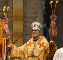 Єпископ УГКЦ: «Календар – це умовність. І важливо, щоб умовності нас об'єднували»