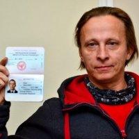 "Священик РПЦ став ""громадянином ДНР"""