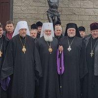 Собор Тернопільської та Хмельницької єпархій УАПЦ просить призначити нових керуючих єпископів