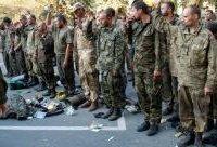 В СБУ планують звільнити заручників на Донбасі до Різдва