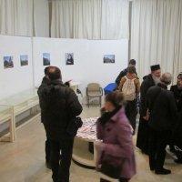 В Афінах відкрилася фотовиставка «Афон і Україна – подорож крізь століття»