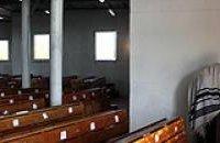 В Умани осквернили могилу цадика Нахмана, а в Днепре иудея-волонтера наградили «За заслуги перед Вооруженными Силами Украины»