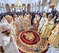 Румынский Синод обличил обличителей Критского Собора