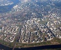 В Москве три улицы назовут в честь киевских князей Бориса и Глеба