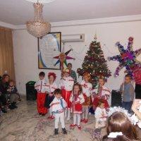 """Посол України і принц Йорданії взяли участь у семінарі """"Різдво Христове в Євангелії та Корані"""""""