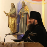 Єпископи УПЦ КП привітали католиків і лютеран з Різдвом Христовим