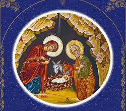 Церковні ієрархи вітають українців з Різдвом
