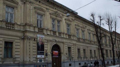 У Львівській галереї мистецтв виявили пропажу 95-ти стародруків
