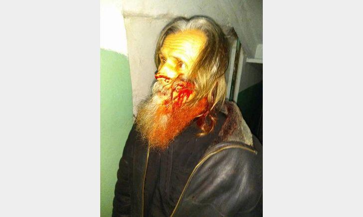 Кровавая драка священников УАПЦ и УПЦ (МП) произошла на квартире черкасского бизнесмена