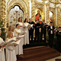 У Києво-Печерській лаврі стартує VI Всеукраїнський фестиваль колядок і щедрівок
