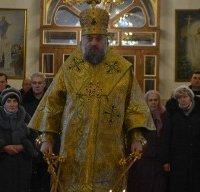 Єпископ УПЦ закликав владу захистити християнські святині від юдеїв
