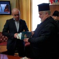 Єпископи УАПЦ обговорили питання співпраці з керівництвом Черкащини і Тернополя