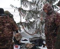 УПЦ поздравляет с Рождеством военных по обе стороны конфликта