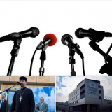 Криворізька Рада Церков звинуватила поліцію у нападі на священика УГКЦ