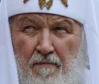 Патриарх Кирилл: Россия и РПЦ придерживаются верного курса и становятся сильнее