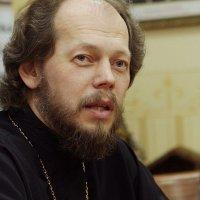 Екс-спікер УПЦ прочитає в Києві лекцію «Відкрите Православ'я як можливість і реальність»