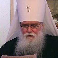 Глава РПЦЗ заявил о проклятии Украины из-за молодых реформаторов