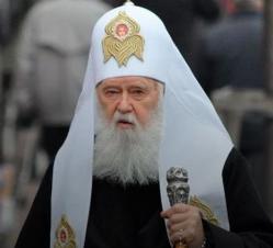 Глава УПЦ КП розповів про вплив Москви, Константинополя і Риму на Україну