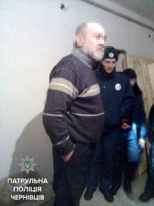 На Буковині священика підозрюють у зґвалтуванні