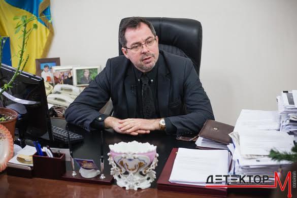 """Глава департамента по делам религий назвал УПЦ """"заангажированной одной из сторон"""" войны между РФ и Украиной, а главу РПЦ — """"одним из идеологов, которые эту войну породили"""""""