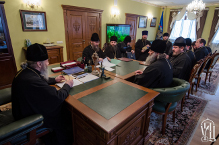 УПЦ готується відзначити 25-ліття Харківського Собору, який усунув главу УПЦ від обов