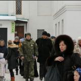 """Православні, католики, протестанти евакуюють мешканців Авдіївки, яка потерпає від масованих обстрілів бойовиків """"ДНР"""""""