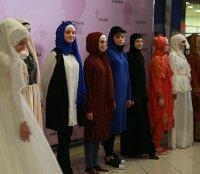 В крупнейших городах Украины отпраздновали Всемирный день хиджаба