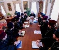 Бориспільська єпархія УПЦ має намір видати посібник з богослужіння з паралельним українським перекладом