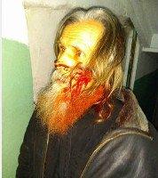 В УАПЦ не понимают, почему священник, ударивший бутылкой по голове другого священника, стал героем в УПЦ/РПЦ