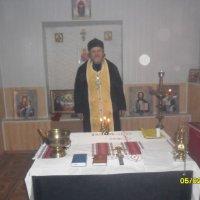 У фронтовій зоні відкрили каплицю УАПЦ