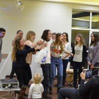 Деятельность пророка Ионы вызвала дебаты на конференции Содружества студентов-христиан во Львове