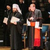 Ватикан предлагает создать комиссию по отношениям между РПЦ и УГКЦ
