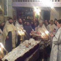 Священик УПЦ загинув на заробітках в Росії