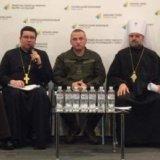 Нацгвардія створила 44 посади військових священиків