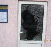 На Вінниччині невідомі пошкодили храм УГКЦ