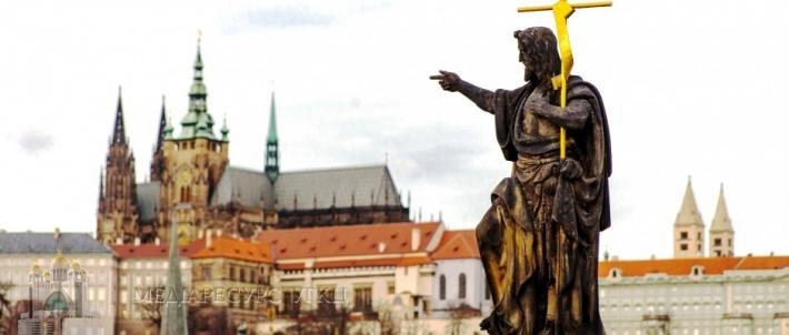 Глава УГКЦ зустрінеться з відомим чеським філософом