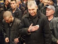 Епископ «Нового поколения» посетил колонии строгого режима