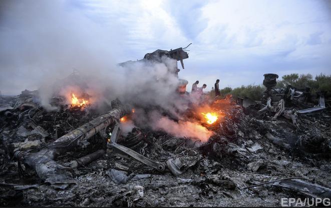 Священник РПЦ «сдал» генерала, подозреваемого в причастности к уничтожению «Боинга» над Украиной