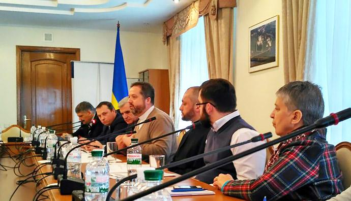 """Всеукраїнська Рада Церков проти ратифікації Стамбульської конвенції щодо """"гендеру"""""""
