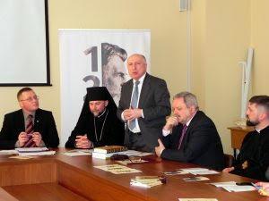 У Харкові пройшов науковий симпозіум «Патріярх Йосиф Сліпий – знайомий і незнайомий»