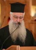Соратник мятежного епископа УПЦ прекратил евхаристическое общение с Церковью