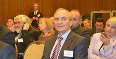 """Віряни пишуть листа главі УПЦ з проханням допомогти звільнити відомого релігієзнавця з полону """"ДНР"""""""